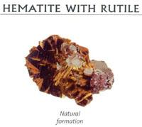 Benefits of HEMATITE WITH...